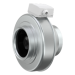 Цены на Systemair K 315 sileo Systemair Круглый канальный вентилятор в стальном корпусе