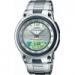 Цены на Наручные часы Casio Fishing Gear AW - 82D - 7A Кварцевые часы. 12 - ти и 24 - х часовой формат времени. Секундомер с точностью показаний 1/ 100 сек и максимальным временем измерения  -  24 час. Функция повтора сигнала будильника (snooze). 3 программируемых будильник