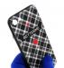 Цены на Remax Betterme для Iphone 7 (RM - 300) Силиконовый чехол Remax Creative Case для Iphone 5/ 5s Transporent Black Надежно защищает от трещин,   сколов,   царапин,   потертостей,   грязи и пыли не скользит на горизонтальных поверхностях и в руках предоставляет свободны