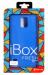 Цены на Red Line Ibox Fresh для Samsung Galaxy S5 G900 Blue Тонкий дизайн  -  не увеличивает размеры устройства. Выполнены все технологические вырезы для функциональных клавиш. Жесткая защита углов.