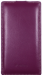 Цены на Melkco Leather Case for Sony Xperia T2 Ultra Dual D5322 Purple