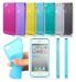 Цены на Силиконовая накладка для HTC One M9 Transparent