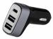 Цены на Momax Type - C Car Charger UC5T 3USB 5V/ 5.4A Black Тип: автомобильная зарядка Модель: Elite Type - C Car Charger Материал корпуса: пластик Производитель: Momax Technology(HK) Ltd. Страна производитель: Гонконг,   Китай Общие характеристики: Входное напряжение: