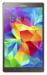 "Цены на T705 Galaxy Tab S 8.4 16Gb LTE Titanium Silver Android 4.4\  Процессор Samsung Exynos 5420 1900 МГц\ Количество ядер 8\  Оперативная память 3 Гб\  Встроенная память 16 Гб\ поддержка карт памяти microSDXC,   до 128 Гб\ Экран 8.4"",   2560x1600\ Емкость аккумулятора 49"