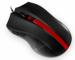 Цены на Partner Мышь проводная Precise CM - 050 2400DPI,   USB Black/ Red Особенности: оптическая проводная модель. Длина кабеля: 1.3 м Модель товара: Precise CM - 010 3кн
