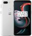 Цены на OnePlus 5T 128Gb White Android 7.1 Тип корпуса классический Материал корпуса алюминий Тип SIM - карты nano SIM Количество SIM - карт 2 Режим работы нескольких SIM - карт попеременный Вес 162 г Размеры (ШxВxТ) 75x156.1x7.3 мм Экран Тип экрана цветной AMOLED,   сен