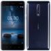 Цены на Nokia 8 64GB Dual (4GB RAM) Tempered Blue Android 7.1 Тип корпуса классический Материал корпуса алюминий Управление механические/ сенсорные кнопки Тип SIM - карты nano SIM Количество SIM - карт 2 Режим работы нескольких SIM - карт попеременный Вес 160 г Размеры