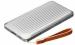 Цены на Rock Evo Power Bank 10000mAh (RMP0364) Silver Тип устройства: внешний аккумулятор Модель: RMP0364 Производитель: Shenzhen RenQing Technology Страна производства: Шеньчжень,   Китай Общие характеристики: Емкость: 10000 мА·ч Материал корпуса: металл Тип встро