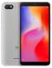 Цены на Xiaomi Redmi 6A 2/ 16GB Grey Android Тип корпуса классический Тип SIM - карты nano SIM Количество SIM - карт 2 Режим работы нескольких SIM - карт попеременный Вес 145 г Размеры (ШxВxТ) 71.5x147.5x8.3 мм Экран Тип экрана цветной,   сенсорный Тип сенсорного экрана м