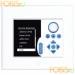 """Цены на Панель управления iPod SpeakerCraft MODE 3.1 Key Pad (CTL14331W) Панель управления iPod. Дисплей: 3.5"""". Регулятор громкости,   колесо прокрутки,   8 кнопок. Встроенный ИК ресивер. Работает с MZC 66/ 88. Размер: 2  Gang. Цвет: белый"""