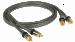 Цены на 2RCA  -  2RCA кабель GOLDKABEL Profi 7.5 м Бренд GoldKabel появился в 2003 году  -  его создала немецкая компания,   занимавшаяся с 2000 года импортом кабелей,   изготовленных под заказ на Востоке в соответствии с ее спецификациями. Продукция GoldKabel сегодня вы