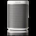 Цены на Активная беспроводная АС Sonos PLAY:1 White Беспроводная акустическая колонка,   которая работает по WiFi Два специально разработанных динамика с настроенными усилителями;  Вы можете проигрывать композиции вашей музыкальной библиотеки,   слушать популярные муз