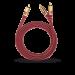 Цены на RCA  -  2RCA сабвуферный кабель OEHLBACH NF Y - Sub 5.0 м (20565)