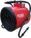 Цены на Электрическая тепловая пушка Ресанта ТЭП - 5000К1 Мощность (Вт): 5000 ;  Тепловая мощность (кВт): 5 ;  Производительность (мі / ч): 400 ;  Автоматическая система остановки: есть ;  Вес (кг): 8.5
