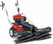 Цены на Подметальная машина Tielbuerger TK58 (Honda) Двигатель: Honda GXV 160 ;  Мощность двигателя (л.с.): 5.5 ;  Макс. ширина захвата (см): 120 ;  Вес (кг): 98