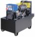 Цены на Geko 11010 ED - S/ MEDA с АВР Мощность  -  9 кВт;  Топливо  -  дизель;  Напряжение  -  230/ 400 В;  Пуск  -  электростартер;  Исполнение  -  открытое