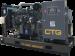 Цены на CTG AD - 275RE с АВР Мощность  -  200 кВт;  Топливо  -  дизель;  Напряжение  -  230/ 400 В;  Пуск  -  электростартер;  Исполнение  -  открытое