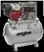 Цены на Abac BI EngineAIR B4900/ 270 7HP Производительность(л/ мин) : 408;  Рабочее давление(атм) : 14;  Мощность двигателя(кВт) : 5.5;  Питание : дизель;  Объём ресивера(л) : 270;