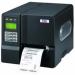 Цены на Принтер штрих - кодов TSC ME340 + LCD SUT 99 - 042A011 - 50LFT Термотрансферный принтер этикеток TSC память 8Mb/ 4Mb качество печати 300 dpi скорость печати 102 мм/ с ширина печати до 104 мм с отделителем
