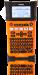 Цены на Ленточный принтер штрих - кодов Brother PT - E300VP Ленточный ручной термопринтер Brother PT - E300VP,   ширина печати до 18 мм,   скорость печати 20 мм/ сек,   в кейсе,   ручной обрезчик