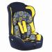Цены на BamBola Primo  -  детское автокресло 9 - 36 кг одуванчик сине - желтый Детское автомобильное кресло Primo предназначено для детей от 1 года до 12 лет весом от 9 до 36 кг. Отличительным свойством автокресла является его универсальность: по мере роста ребенка,   кр