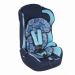 Цены на BamBola Primo  -  детское автокресло 9 - 36 кг одуванчик сине - бирюзовый Детское автомобильное кресло Primo предназначено для детей от 1 года до 12 лет весом от 9 до 36 кг. Отличительным свойством автокресла является его универсальность: по мере роста ребенка,