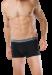 Цены на Комплект из 2 удобных мужских трусов из хлопка черного цвета SCHIESSER 205551шис Черный SCHIESSER  -  В комплекте 2 пары черных боксеров  -  Насыщенный цвет не потускнеет со временем  -  Трусы сохранят первоначальную форму в течение всего срока носки Боксеры от