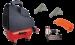 Цены на Fubag Wood master kit Габариты (ДхШхВ)  -  400х230х370,   Вес  -  12,   Мощность  -  1.1,   Рабочее давление  -  8,   Тип  -  Поршневой,   Привод  -  Коаксиальный,   Двигатель  -  Электрический,   Комплектация  -  Спиральный шланг,   Объем ресивера  -  6,   Напряжение питания  -  220,   Произво