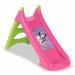 Цены на Smoby XS Minnie 125x50x75см Минимальный возраст ребенка  -  2 года,   Тип  -  Горка,   Глубина  -  125,   Максимальная нагрузка  -  30,   Ширина  -  50,   Материал  -  Пластик,   Высота  -  75,   Цвет  -  Зеленый,   Вес  -  3.6,   Цвет  -  Зеленый,   Возраст ребенка  -  2 года,   Возможность исполь