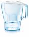 Цены на BRITA ALUNA (2211) Глубина  -  9.9,   Цвет  -  Прозрачный,   Число ступеней очистки  -  4,   Высота  -  24.9,   Накопительная емкость  -  Есть,   Ширина  -  24.9,   Объем накопительной емкости  -  3.5,   Тип фильтра  -  Кувшин,   Подключение к водопроводу  -  Нет