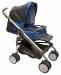 Цены на Babylux Carita 205S Цвет от производителя  -  Led blue,   Цвет  -  Черный,   Тип коляски  -  Прогулочная,   Возможность вращения передних колес вокруг оси  -  Есть,   Количество блоков  -  1,   Тип колес  -  Пластмассовые,   Перестановка блока лицом/ спиной  -  Есть,   Максимальный в