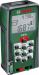 Цены на Bosch PLR 50 Ширина  -  58,   Встроенный термометр  -  Нет,   Высота  -  104,   Глубина  -  36,   Вес  -  0.18,   Точность измерения  -  2,   Дальность измерения  -  50,   Автоотключение  -  Есть