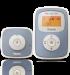 Цены на N30 Дальность действия в помещении  -  300,   Термометр  -  Есть,   Тип питания  -  От аккумуляторов,   Дальность действия на открытом пространстве  -  300,   Двусторонняя связь  -  Да,   Тип  -  Радионяня,   Цвет  -  Белый