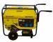 Цены на Бензиновый генератор Champion GG7501E Номинальная мощность: 6 кВт ;  Максимальная мощность: 6.5 кВт ;  Выходная мощность: 13 л.с. ;  Тип запуска: ручной + электро ;  Емкость топливного бака: 25 л.