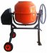 Цены на Бетономешалка AMIX BM - 180L Мощность: 800 Вт ;  Объем барабана: 180 л ;  Обороты барабана: 28 об/ мин ;  Привод опрокидывания: ручной ;  Материал венца: чугун ;  Вес: 62 кг