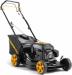 Цены на Газонокосилка бензиновая McCulloch M51 - 150R Classic Мощность: 3.1 л.с. ;  Ширина обработки: 51 см ;  Высота скашивания: 3,  0  -  9,  0 см. ;  Объем травосборника: 50 л ;  Вес: 33 кг
