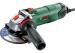 Цены на Bosch PWS 850 - 125 Страна производитель  -  Венгрия,   Габариты (ВхШхГ)  -  150х290х380 мм,   Число оборотов  -  12000 об/ мин,   Срок гарантии  -  24 месяца,   Цвет  -  зеленый,   Мощность  -  850Вт,   Вес  -  1,  8 кг,   Диаметр диска  -  125мм,   Ширина  -  2.9,   см,   Глубина  -  3.8,   см,   Высо