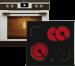 Цены на Hansa BCCW 69369055 Вертел  -  Есть,   Тип духовки  -  Зависимая,   Телескопические направляющие  -  Есть,   Способ подключения духовки  -  Электрический,   Тип гриля  -  Электрический,   Полезный объем духового шкафа  -  66,   Количество стекол дверцы духовки  -  3,   Очистка духов