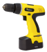 Цены на Kolner 18С Цвет  -  Желтый,   Назначение  -  Дрель - шуруповерт,   Тип патрона  -  Быстрозажимной,   Тип  -  Безударный,   Съемный аккумулятор  -  Есть,   Количество скоростей  -  1,   Максимальный диаметр сверления (металл)  -  10,   Зарядное устройство  -  Есть,   Время зарядки аккумуля