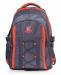 Цены на Brauberg Рюкзак SpeedWay 1 серо - оранжевый Brauberg (Брауберг) Рюкзак SpeedWay 1 серо - оранжевый Brauberg очень удобный,   качественный и практичный. Он понравится и старшим школьникам,   и студентам.