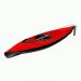 Цены на Тритон - лтд Варзуга Н - 1 Варзуга 1  -  это одноместная каркасно - надувная байдарка с открытой декой для несложных рек и озер. Эта лодка разрабатывалась с учетом пожеланий богатырски сложенных людей. Основными отличительными чертами этой лодки являются повышенн