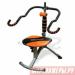 Цены на Body Sculpture Тренажер для пресса AB DOER GB - 9160/ 9102Артикул: GB - 9160/ 9102 На тренажере Ab Doer Twist можно тренироваться сидя,   он поддерживает вес вашего тела во время занятий,   уменьшает нагрузку на него,   обеспечивая при этом удивительные результаты,   в