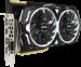 ���� �� ���������� nVidia GeForce GTX1080 MSI Armor 2X PCI - E 8192Mb (GTX 1080 ARMOR 8G OC) PCI - E 3.0,   ����  -  1657 ���,   Boost  -  1797 ���,   ������  -  8192 �� GDDR5X 10010 ���,   256 ���,   DVI,   HDMI,   3xDisplayPort,   Retail