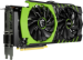 Цены на Видеокарта nVidia GeForce GTX970 MSI Twin Frozr V PCI - E 4096Mb (GTX 970 GAMING 100ME) PCI - E 3.0,   ядро  -  1051 МГц,   Boost  -  1279 МГц,   память  -  4096 Мб GDDR5 7010 МГц,   256 бит,   2xDVI,   HDMI,   DisplayPort,   Retail