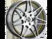 Цены на ALCASTA M28 6x15/ 5x105 D56.6 ET39 bkfysi