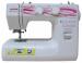 Цены на Швейная машинка Janome Sew Line 500s Janome Sew Line 500s -  многофункциональная швейная машинка для всех видов тканей. Представленная модель швейной машины оснащена 19 швейными операциями,   классическим вертикальным челноком и предназначена для шитья и рем