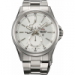 Цены на Наручные часы Orient FFM01002W Механические часы с автоподзаводом.12 - ти и 24 - х часовой формат времени. Подсветка стрелок. Диаметр 42 мм