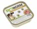 Цены на Ekonorm Паштет Ekonorm для собак (100 г,   Индейка с потрошками) Паштеты Ekonorm для собак на 100% состоят из животного белка без добавления сои,   растительных компонентов и искусственных ароматизаторов. Витаминный комплекс Крепкие кости и здоровые суставы В