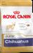 Цены на Royal Canin Сухой корм Royal Canin Chihuahua Junior для щенков породы Чихуахуа (500 г,   ) Благодаря отборным натуральным ароматам и специально адаптированным крокетам мелкого размера и текстуры,   корм Royal Canin Chihuahua обладает максимальной аппетитность