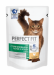 Цены на Perfect fit Паучи Perfect Fit Sterile для стерилизованных кошек,   рагу с курицей 85 г (85 г,   ) У каждой кошки свой образ жизни. Кто - то часами может наблюдать за рыбками в аквариуме или просто дремать,   а кто - то резвится и играет,   как котенок весь день напро